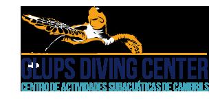 Glups Diving Center - Centro de Actividades Subacuáticas